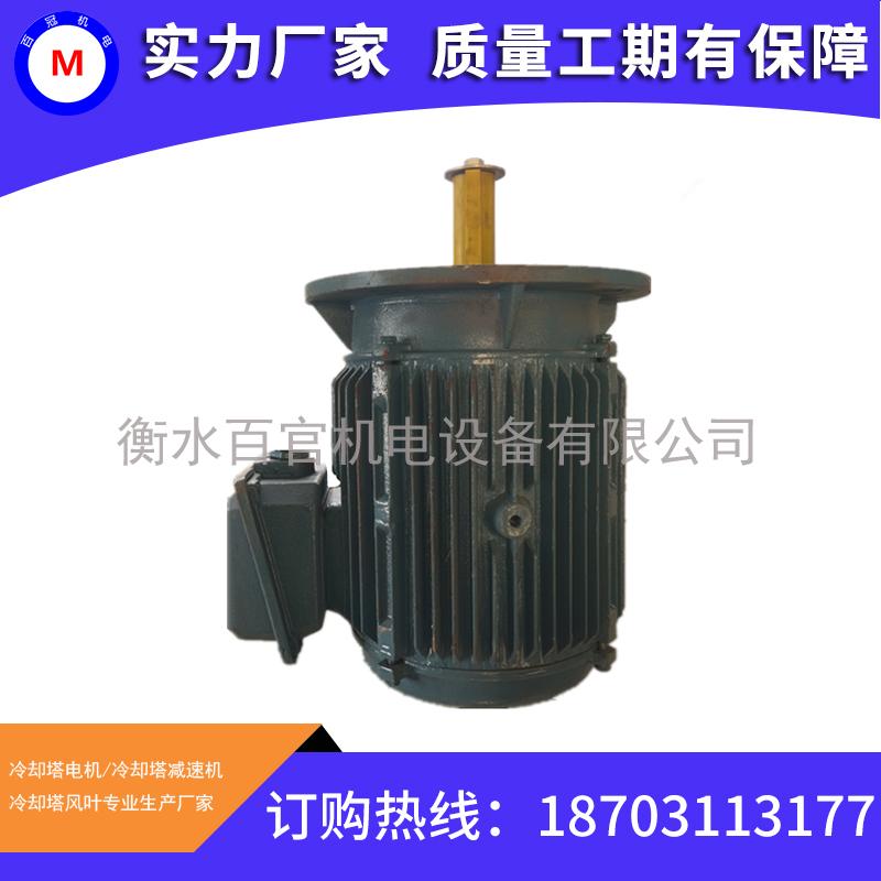 YCCLP 7.5KW-6极