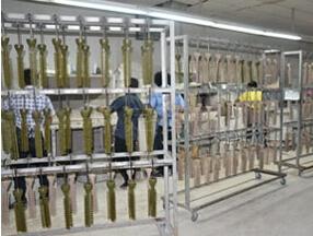 銅鑄件的多種成形工藝中哪種得到的效果更好