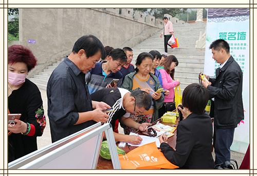 中元节两大文化主题活动圆满结束