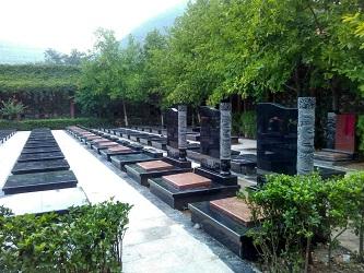 墓碑保养维修服务