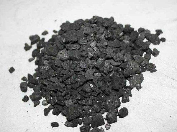 煤质颗粒炭