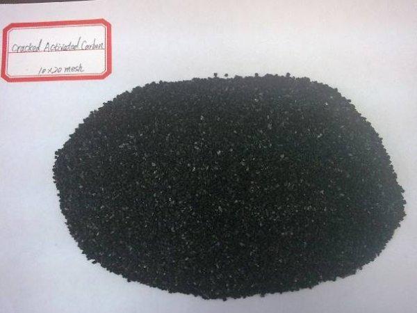 椰子壳杏壳木质活性炭
