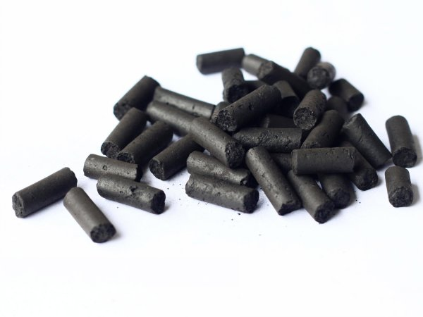 活性炭在饮用水深度处理中的应用