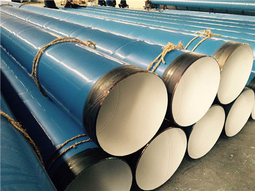 環氧樹脂防腐鋼管