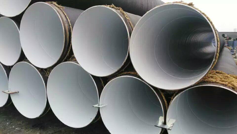 三油兩布防腐鋼管