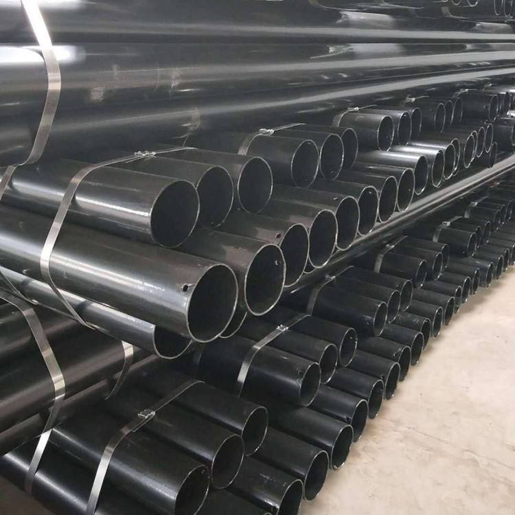 熱浸塑復合鋼管