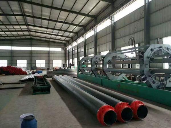 聚氨酯保温钢管施工常见问题解决方案