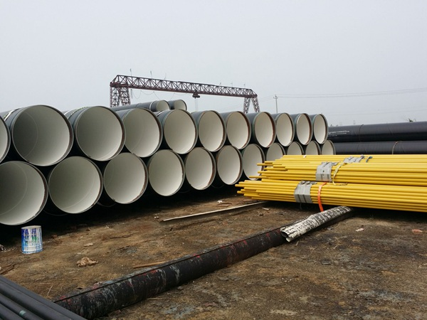 IPN8710防腐钢管性能特点