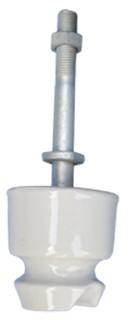 低壓針式瓷絕緣子