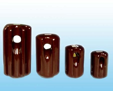 低壓拉緊瓷瓶絕緣子