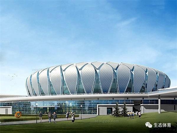 济南体育馆