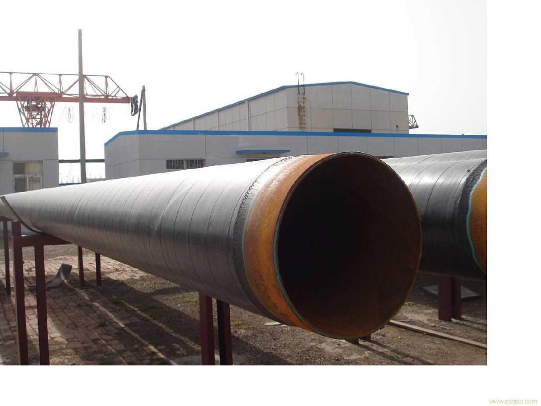 加強級3PE防腐鋼管