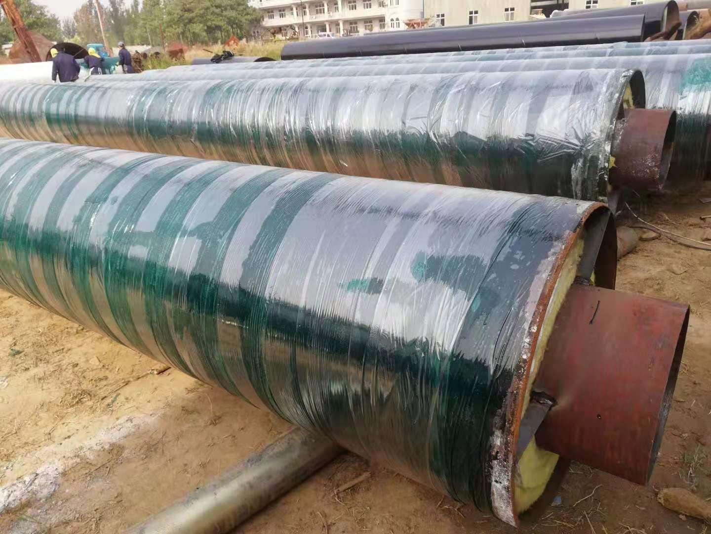 玻璃鋼樹脂防腐鋼管