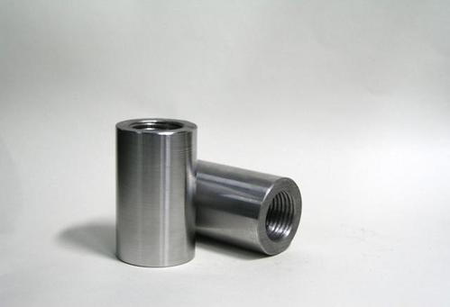 鋼筋連接套筒的穩定性