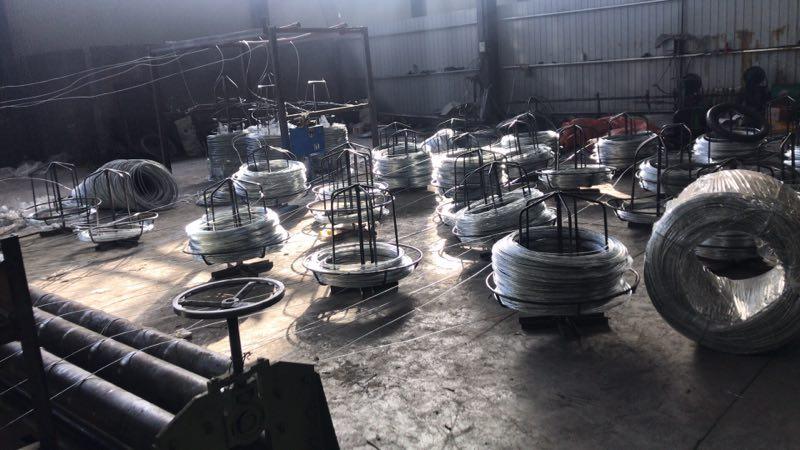 2.準備機器生產
