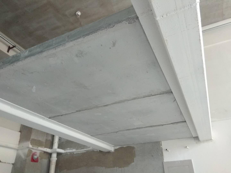 膨石夹层板