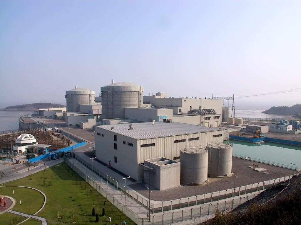 海兴核电泄爆窗项目