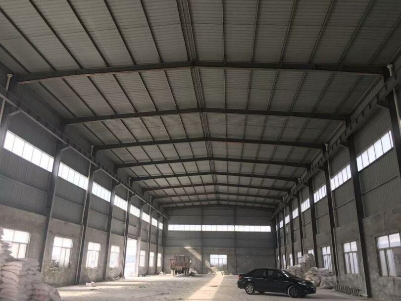 新疆东鹏钢结构有限公司