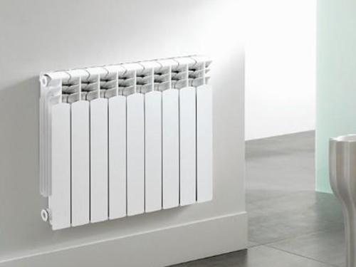 壓鑄鋁散熱器