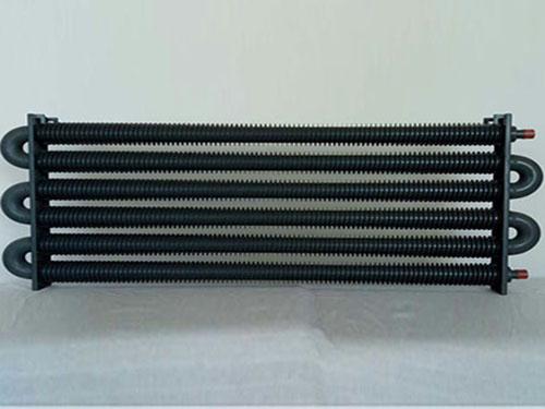 鋼制翅片管散熱器