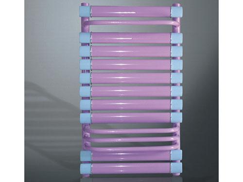 鋼鋁復合衛浴散熱