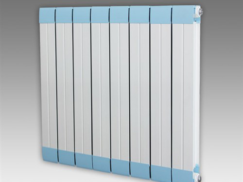 钢制暖气片优势