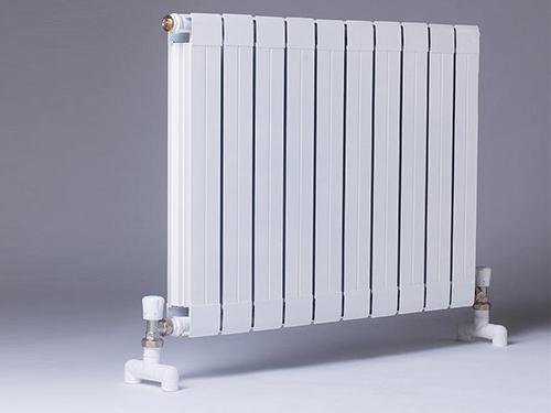 柱型散热器方便清洗 解决板式暖气难清洁之忧