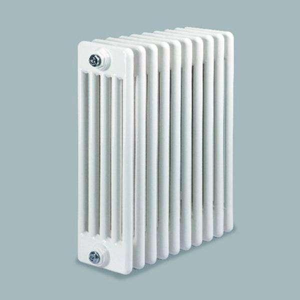 停暖后千万别忘了保养家里的暖气片
