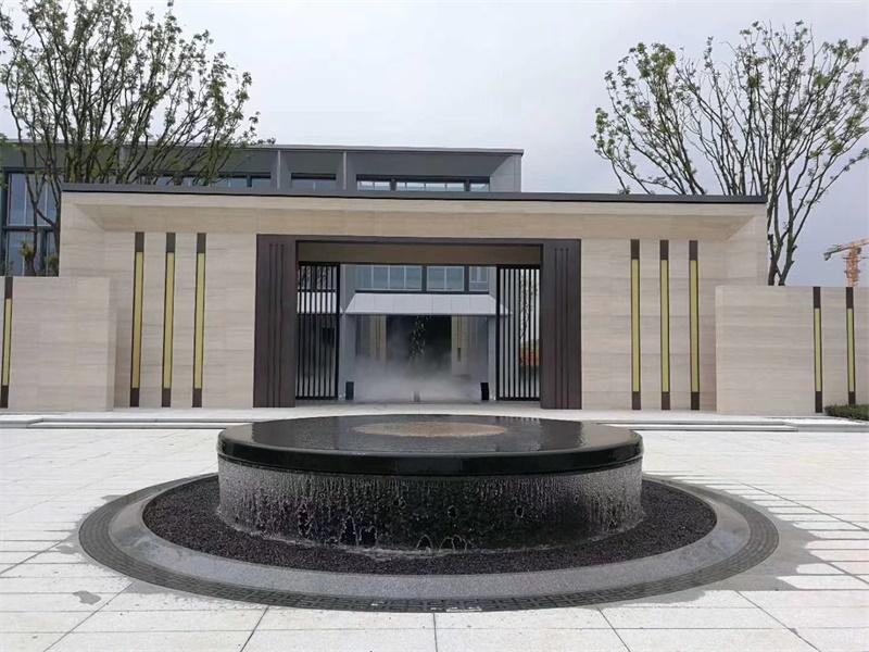 水景噴泉(1)