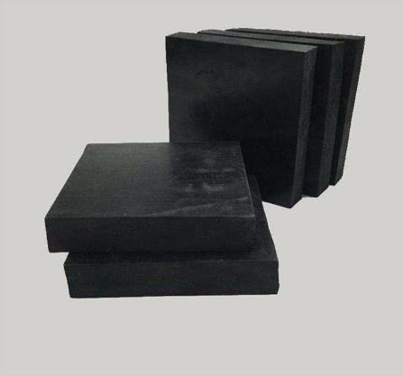 不同類型橡膠支座的選用要求