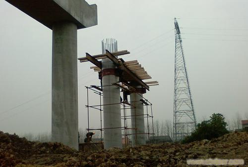 山東某橋梁工程