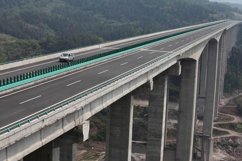 重慶某橋梁工程