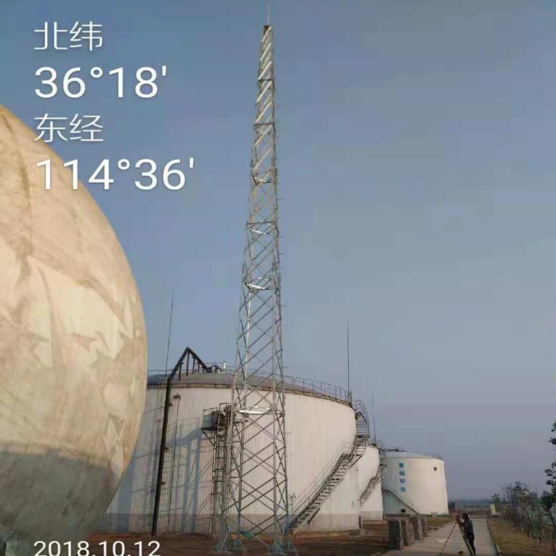 邯郸避雷塔工程