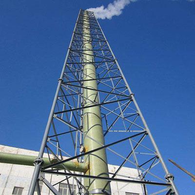 火炬塔、烟囱塔、烟筒塔 产品介绍