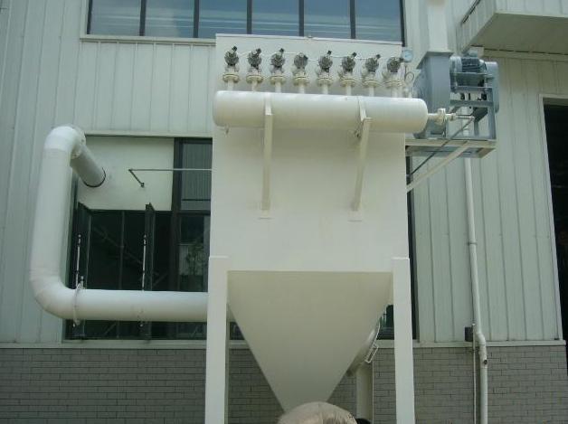 DMC脉冲单机除尘器