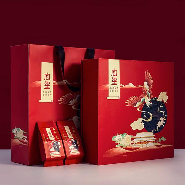 土特產包裝盒