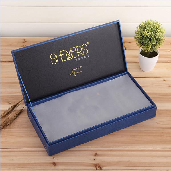 精品包裝盒的色調設計方案都有哪些關鍵點