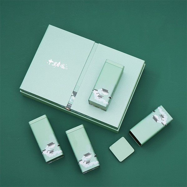 禮品包裝盒決策選購要素