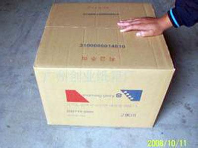 生產瓦楞紙箱