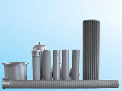 SW金屬膜濾芯