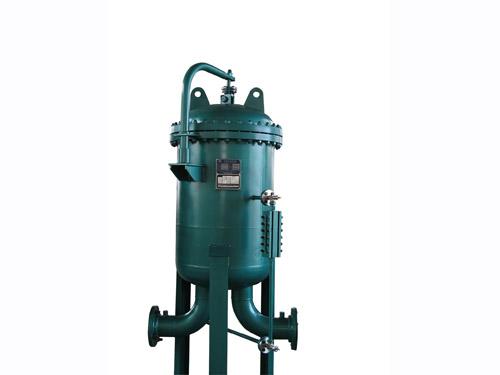 氣——液聚結分離