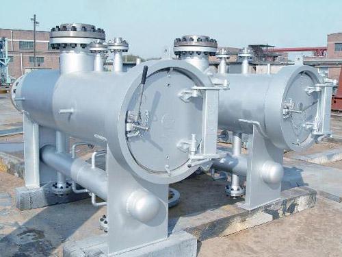 天然氣過濾分離器