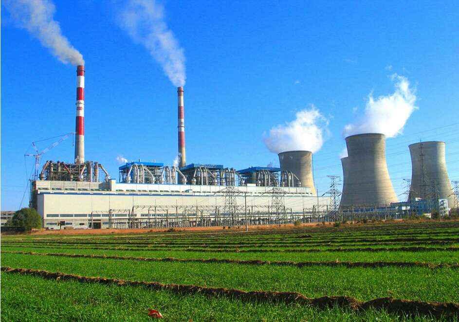 电厂工程2