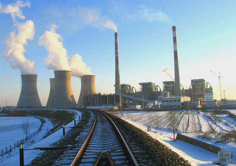 电厂工程3