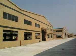 厂房厂景2