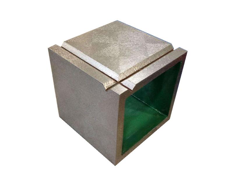 V型槽zhu铁fang箱