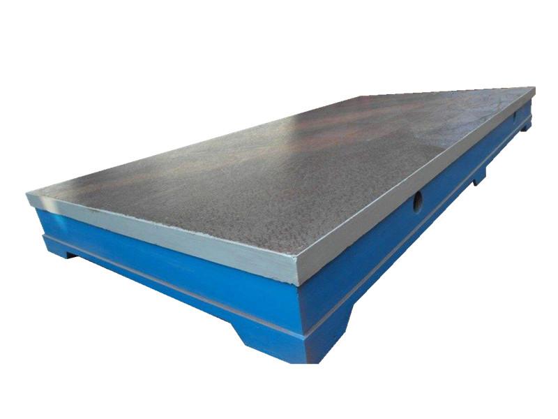铸tie平板的技shu要求
