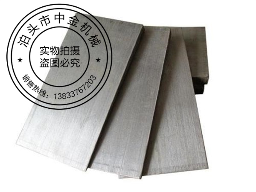 san层减震垫铁有哪xie优点呢?