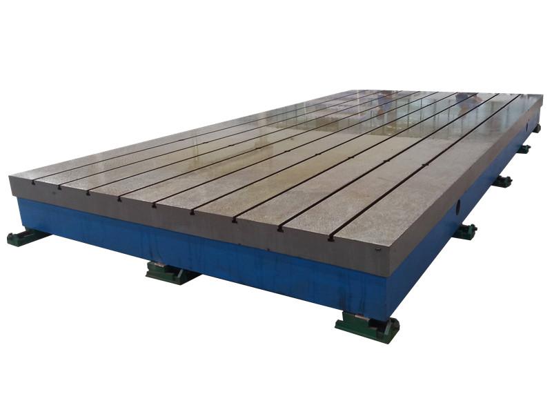 zhu铁平板的ji术yao求