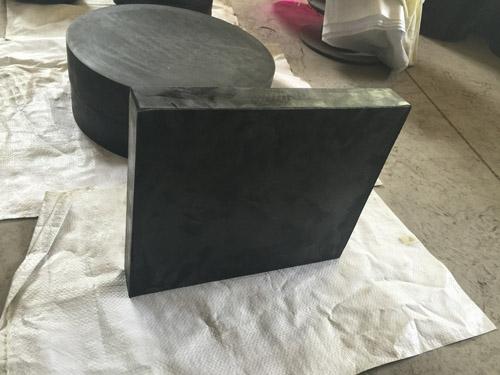 板式橡胶支座的简介、工作原理及优点